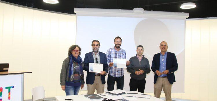 Cuatro empresas de avistamiento de cetáceos se adhieren a la Carta de Calidad de Turismo de Tenerife