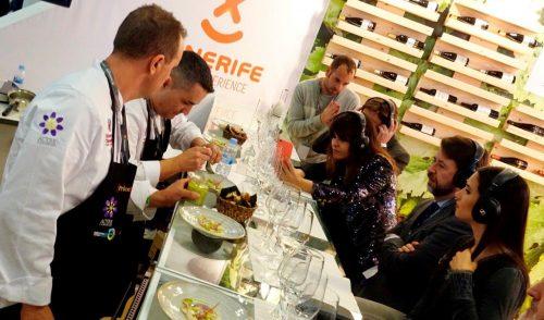 VIDEO: #YosoyTenerife nombra a nuevos embajadores de la gastronomía de la Isla