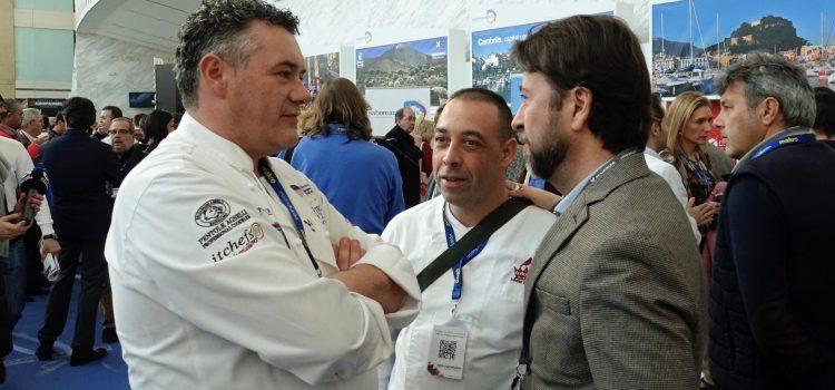 Tenerife sorprende en Madrid Fusión por la variedad y la calidad de sus productos locales