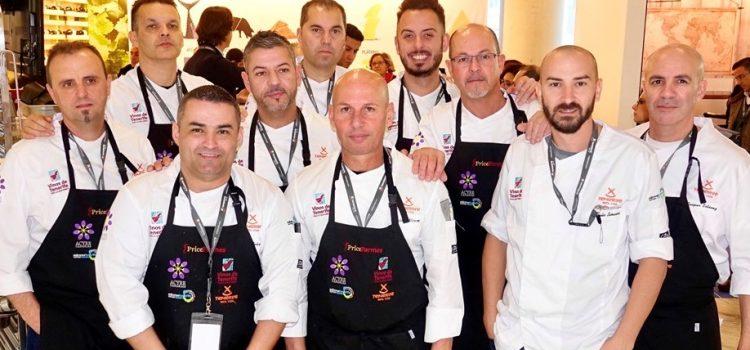 Tenerife destaca en Madrid Fusión por la originalidad de sus productos y su oferta culinaria