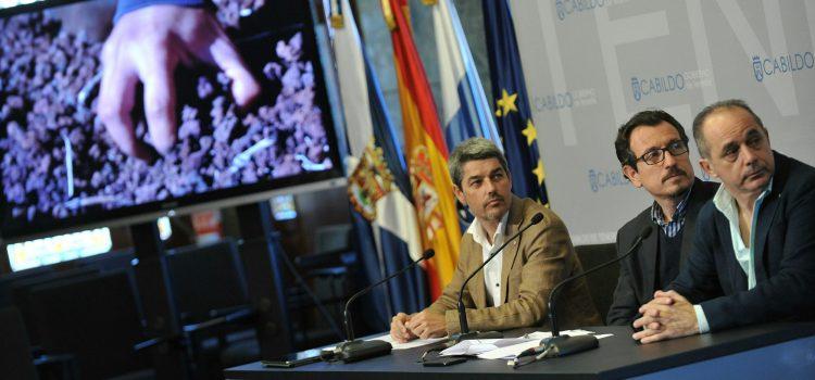 La gastronomía de Tenerife protagoniza este año el Congreso Madrid Fusión-Saborea España