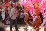 El Cabildo asegura la  repercusión  internacional del Carnaval de Tenerife