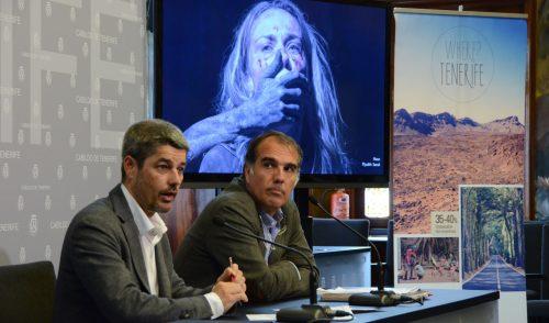 Tenerife bate en 2016 el récord de rodajes acogidos en un solo año