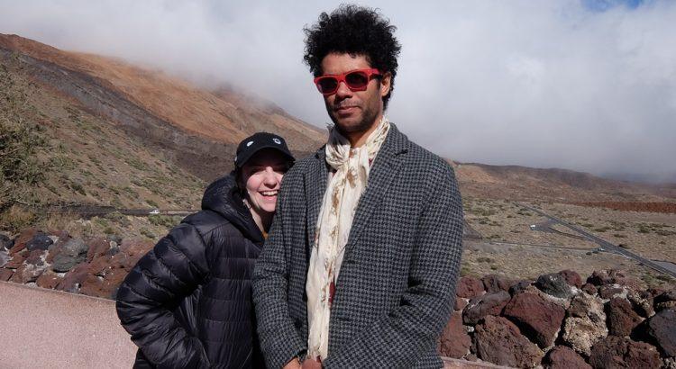 La Isla protagoniza un programa de viajes británico con la presencia de Lena Dunham, de la serie 'Girls'