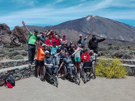 turistas-con-discapacidad-teide