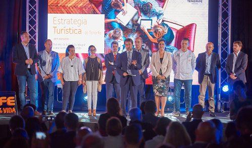Turismo de Tenerife cumple 25 años