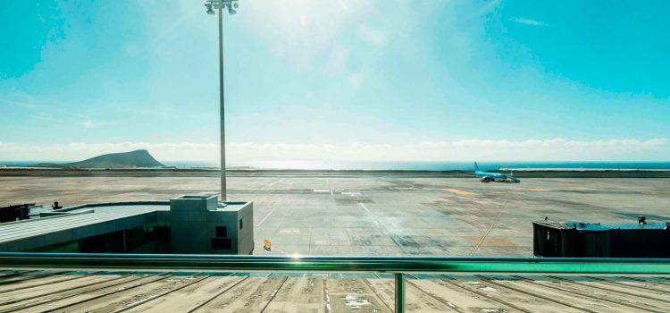 Una nueva conexión aérea unirá la ciudad suiza de Zúrich con Tenerife Sur