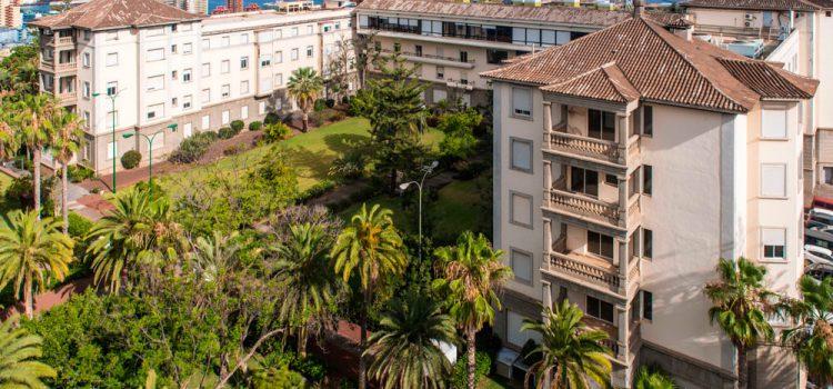 El Cabildo amplía hasta enero el plazo del concurso para la explotación del Hotel Taoro