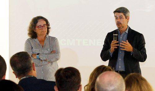 El Cabildo profundiza en el posicionamiento de Tenerife como destino turístico en el entorno digital