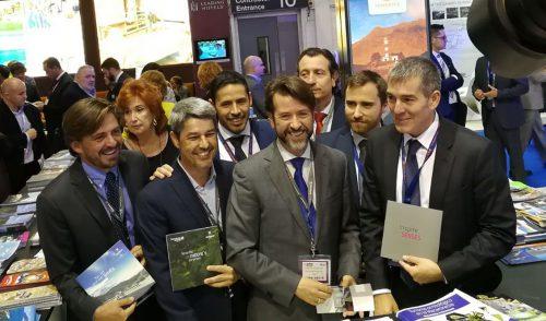 El mercado británico genera para Tenerife unos ingresos de más de 1.535 millones de euros anuales