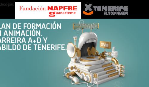 Comienza el plan de formación en animación en Tenerife