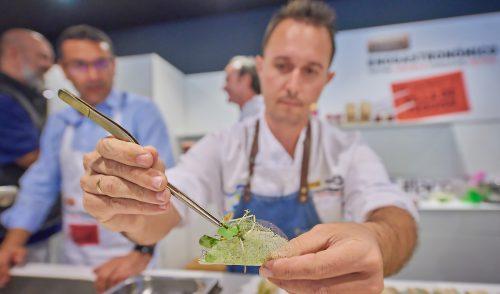 Tenerife mostrará su gastronomía en el Festival Enogastronómico 'Saborea Lanzarote'