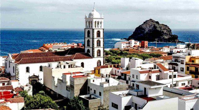 La revista alemana de viajes Merian dedica un especial de 140 páginas a Tenerife