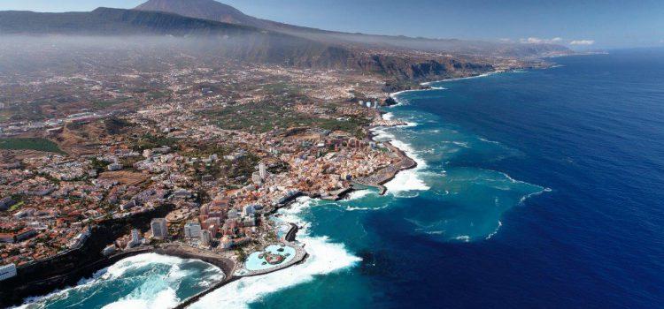 Tenerife, destino favorito de playa para los británicos