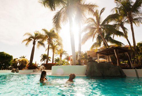 Los Holiday Check Award 2018 Reconocen A 10 Hoteles De Tenerife