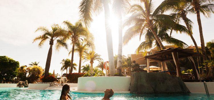 Los 'Holiday Check Award 2018' reconocen a 10 hoteles de Tenerife entre los más populares del mundo