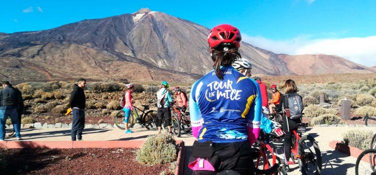 70 profesionales de toda Europa participan en el 'Tour de MICE'
