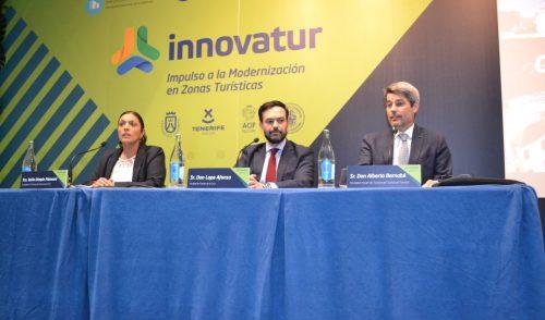 El Cabildo apoya a las empresas de Puerto de la Cruz para que sus negocios sean más competitivos
