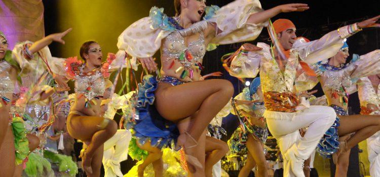 Turismo de Tenerife asegura la cobertura internacional del Carnaval