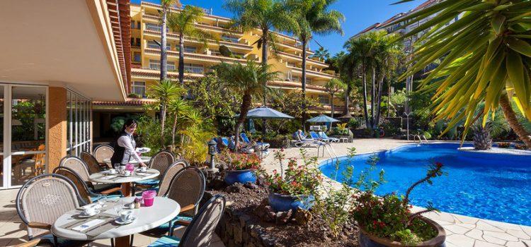Hotel Tigaiga, ejemplo medioambiental