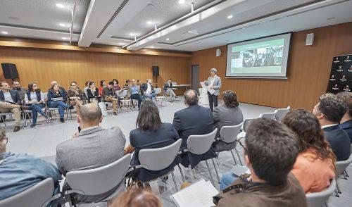 VIDEO: El I Encuentro Insular de Producto Turístico pone de relieve los avances en la gestión compartida del destino