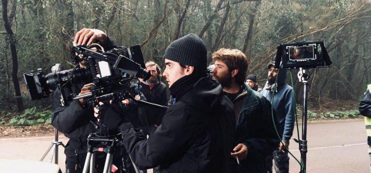 Volcano Films se sumerge en la producción de dos nuevos largometrajes