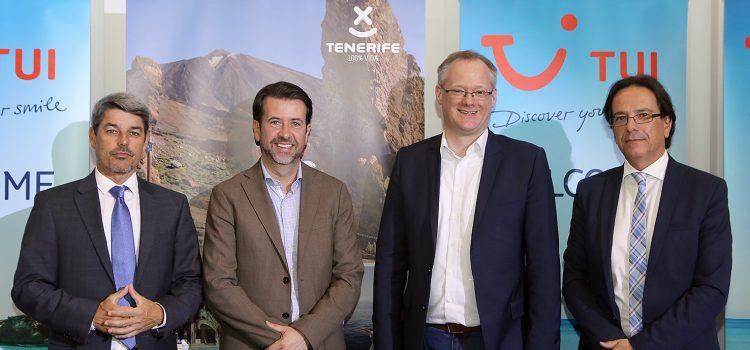 Una campaña de la Isla con el turoperador TUI Alemania alcanzará a 7.500 agencias de viajes
