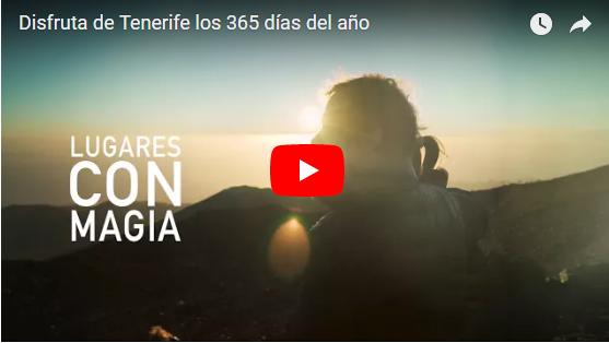 VIDEO: Tenerife se promociona en los principales programas de Tele 5