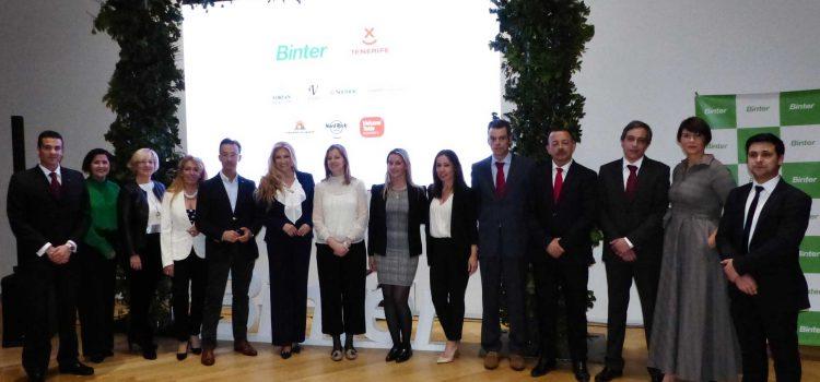 La Isla se promociona ante más de 100 agentes de viajes en Portugal