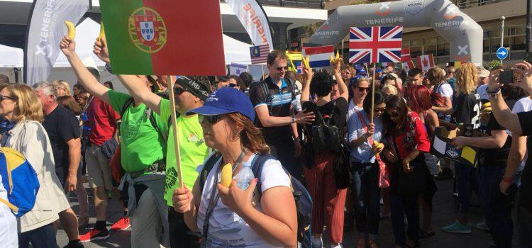 El Tenerife Walking Festival prepara ya su quinta edición