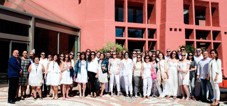 Agentes de viajes especializados en turismo de congresos participan en 'The Ultimate Tenerife Experience'