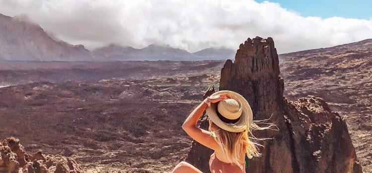 Un vídeo de Tenerife, Premio Viajero de American Express