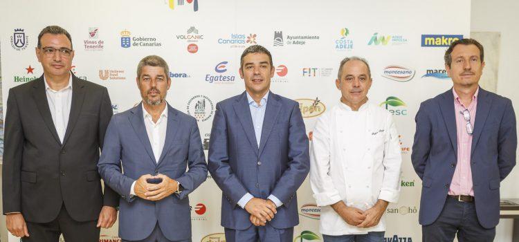 Culinaria comienza sus actividades con el  objetivo de conquistar al turista a través del paladar