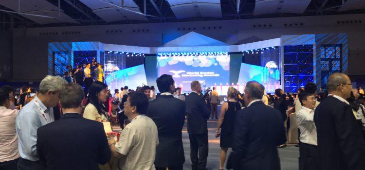 La Isla acogió más de 600 congresos y eventos en 2018