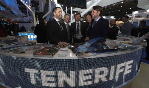 Tenerife alcanza un acuerdo con Travel Counsellors para formar a 1.300 agentes de viajes británicos