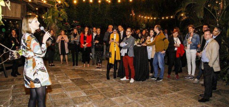Tenerife reúne a 65 profesionales especializados en  la organización de eventos en el Iberian Mice Forum