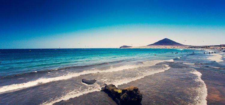 Tenerife, destino preferido por los británicos en invierno