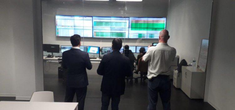 Mersus Technologies muestra su interés por establecerse en Tenerife