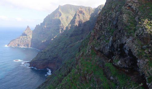 Latitud Tenerife, premio al mejor producto de Turismo Activo Aire Libre FITUR 2019