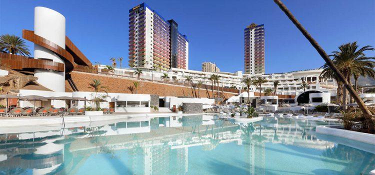 Tenerife será la sede del I Congreso Canario de Ocio
