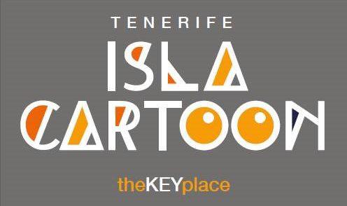 Turismo de Tenerife crea la marca promocional Isla Cartoon