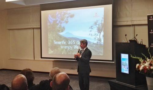 Un nuevo vuelo semanal conectará Israel con Tenerife en la temporada de verano