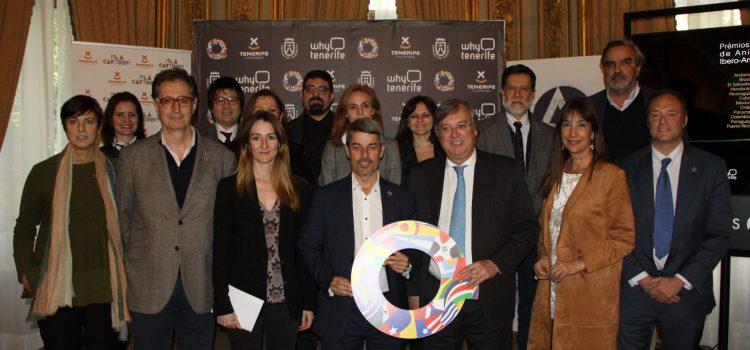 Los finalistas de los Premios Quirino de la Animación Iberoamericana son…