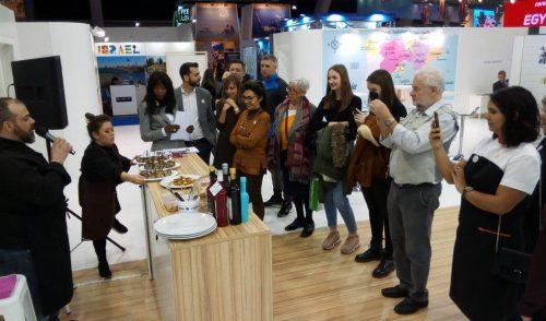 El Cabildo inicia una campaña promocional simultánea en ocho países de Europa