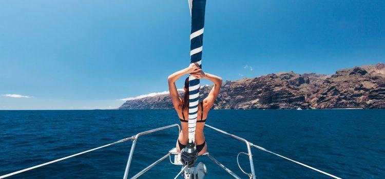 Tenerife aloja a 675.000 turistas en hoteles de cinco estrellas en 2018, un 7 % más que el año anterior