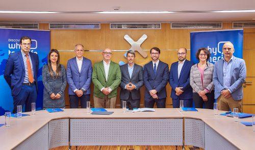 Why Tenerife? crecerá con la colaboración de Proexca y el ICEX