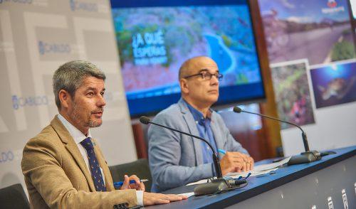 El Tenerife Bike Festival sitúa a la Isla como destino referente del cicloturismo internacional