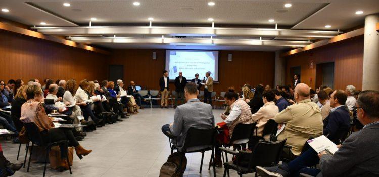 Turismo de Tenerife organiza la primera jornada de trabajo de la Cátedra de Turismo junto con CajaCanarias, Ashotel y la Universidad de La Laguna