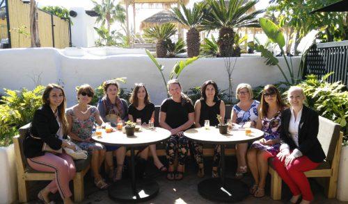 El medio británico TTG Luxury de turismo de lujo publica un amplio reportaje sobre Tenerife