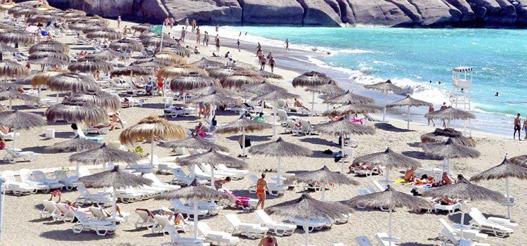 Turismo de Tenerife refuerza su promoción en Irlanda y Reino Unido